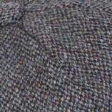 Vintage Blue Tweed