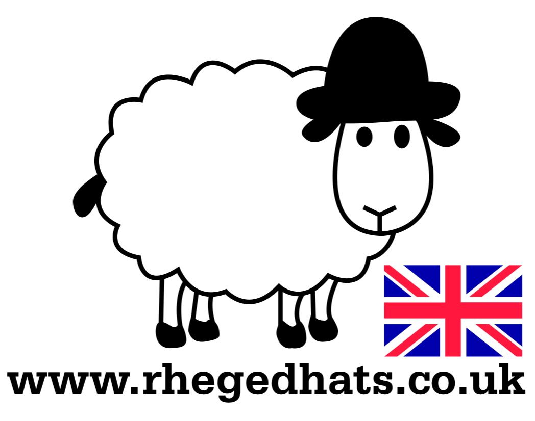 Harris Tweed Trilby Hat – Rheged Trilby  e293258914fa
