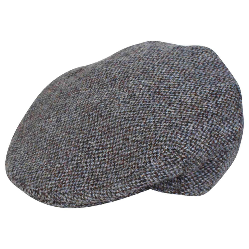 Harris Tweed Cap – Rheged Classic  6f13548c9548